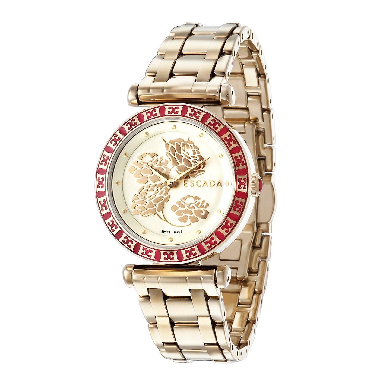 ساعت  زنانه اسکادا مدل EW4535012
