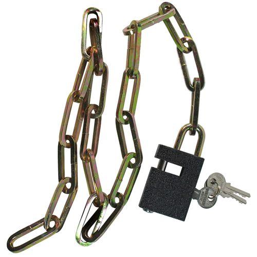 قفل زنجیر موتور صامو پرشین مدل G 784