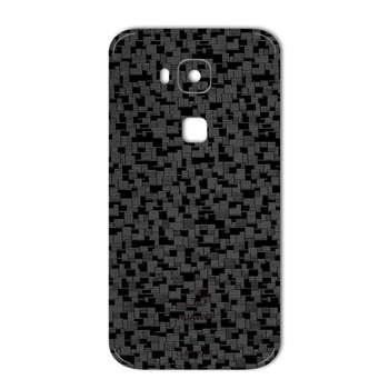 برچسب پوششی ماهوت مدل Silicon Texture مناسب برای گوشی  Huawei Ascend G8