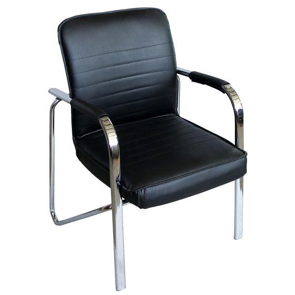 صندلی چرمی امید مدل CK307D
