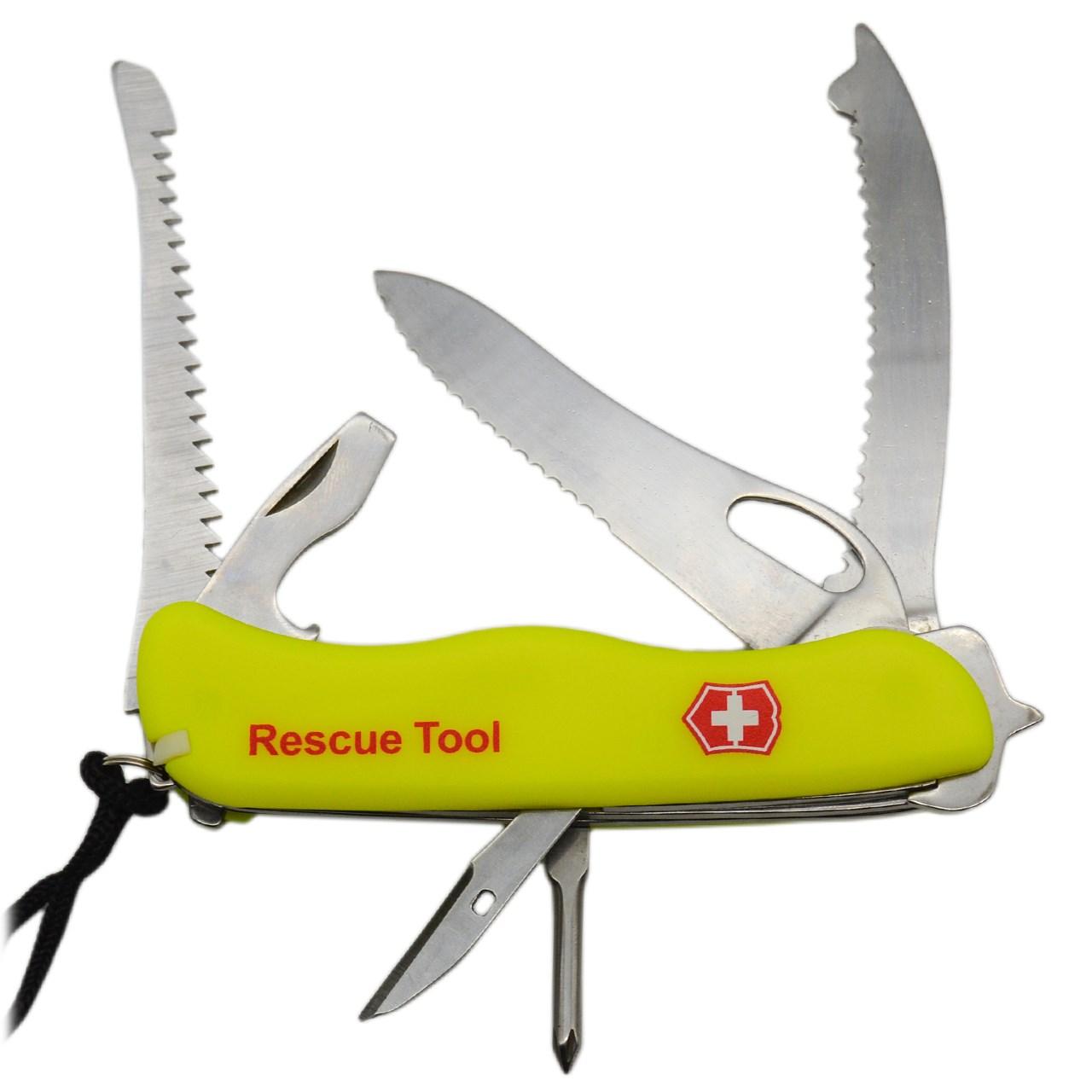 چاقو و ابزار چند کاره سفری مدل 1339