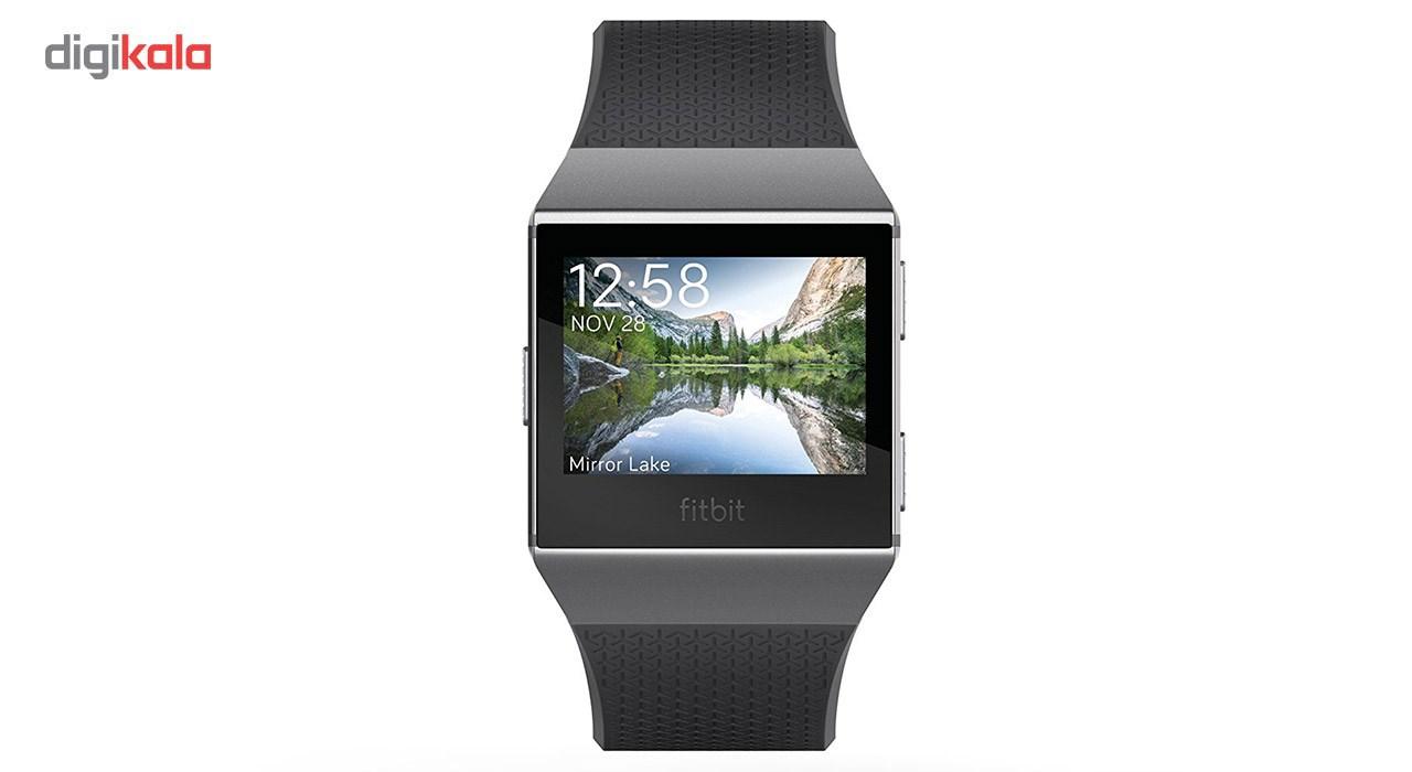 خرید ساعت هوشمند فیت بیت مدل Ionic