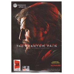بازی کامپیوتری Metal Gear Solid V مخصوص PC
