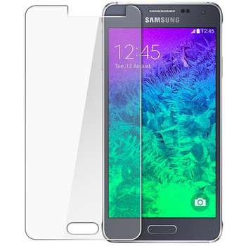 محافظ صفحه نمایش شیشه ای تمپرد هوکار  مناسب Samsung Galaxy A5
