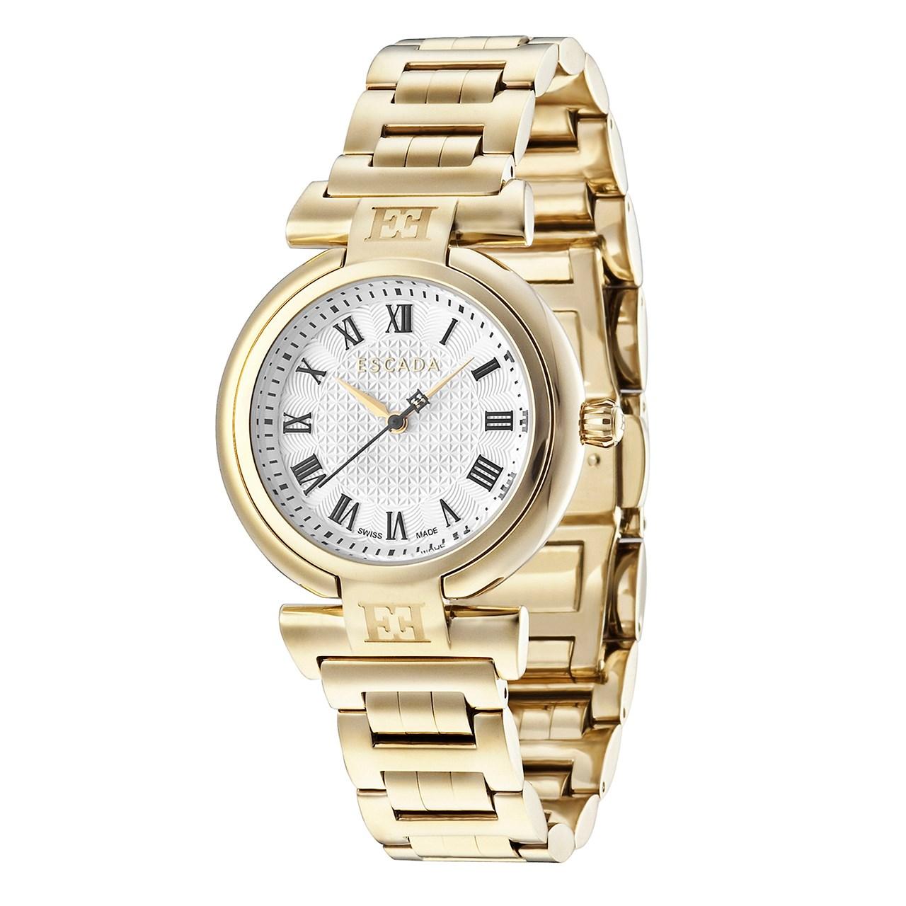 ساعت مچی عقربه ای زنانه اسکادا مدل EW2105192