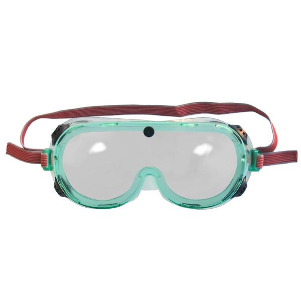 عینک ایمنی صامو پرشین مدل I 554 فیلتردار