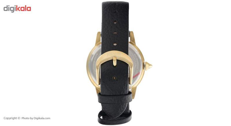 ساعت مچی عقربه ای زنانه جاست کاوالی مدل JC1L006L0035
