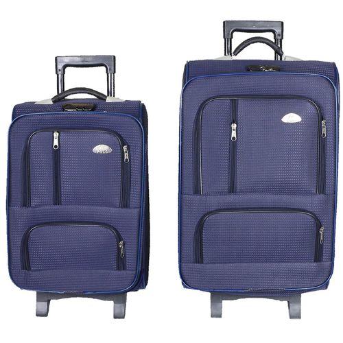 مجموعه دو عددی چمدان مدل F17