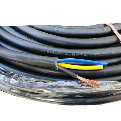کابل برق 3 در 4 اعتماد کابل البرز مدل ETM34