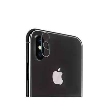 محافظ لنز دوربین مدل LP01to مناسب برای گوشی موبایل اپل iPhone XS Max