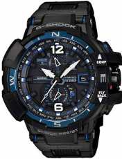 ساعت مچی عقربه ای مردانه کاسیو جی شاک مدل GW-A1100FC-1ADR -  - 1