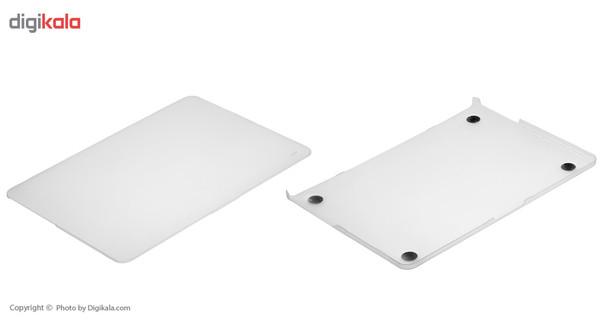 کاور محافظ موشی مدل iGlaze مناسب برای مک بوک پرو رتینا 13 اینچی