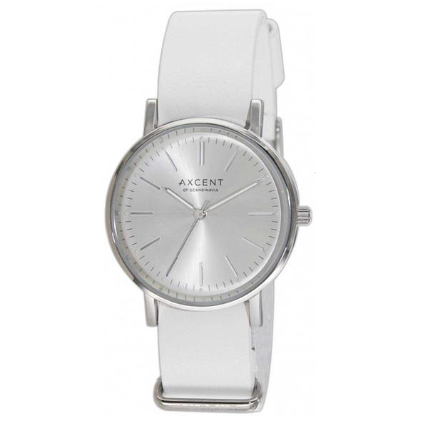 ساعت مچی عقربه ای زنانه اکسنت مدل ix99004-11