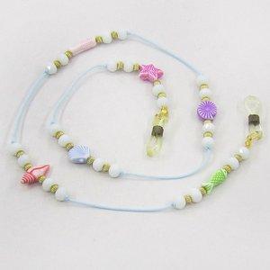 بند عینک دخترانه مدل دریایی کد A200-602