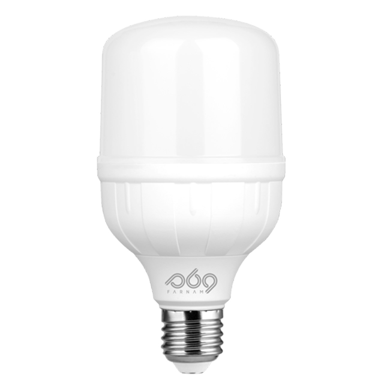 لامپ ال ای دی 20 وات فرنام پایه E27