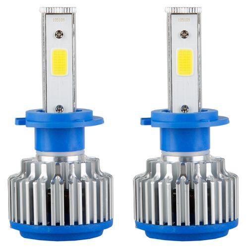 لامپ خودرو گلف میلانو مدل H7 بسته 2 عددی