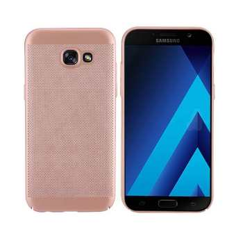 کاور آیپکی مدل Hard Mesh مناسب برای گوشی   Samsung Galaxy A3 2017