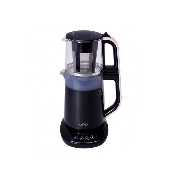 چای ساز برقی کاراجا مدل DEMFIT