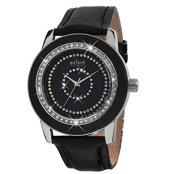 ساعت مچی عقربه ای زنانه اکسنت مدل ix59953-237