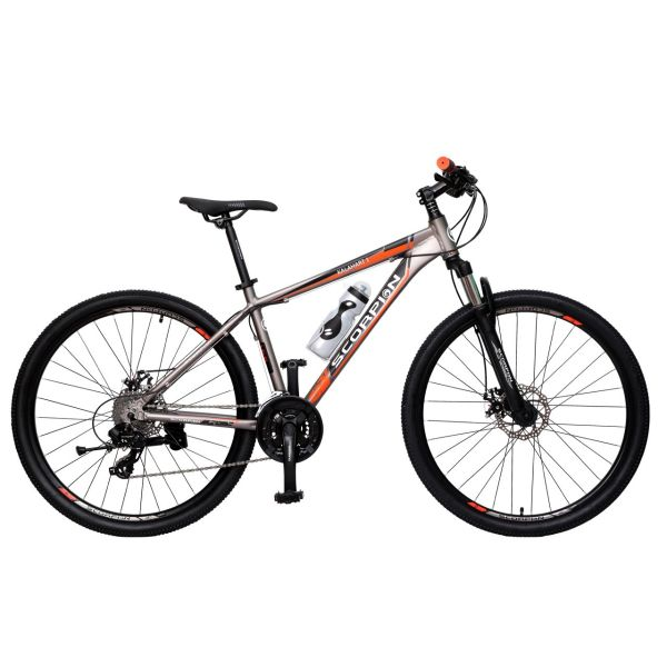 دوچرخه اسکورپیون مدل Kalahari سایز 27.5