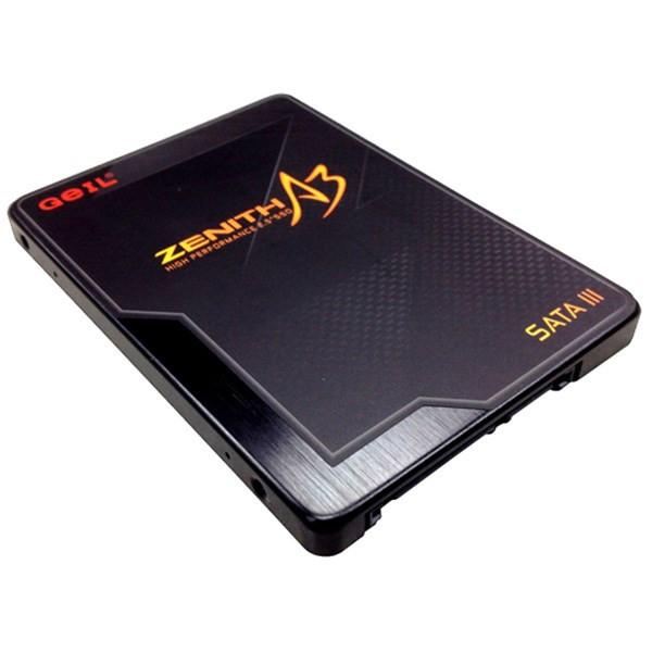 حافظه SSD گیل مدل Zenith A3 ظرفیت 60 گیگابایت