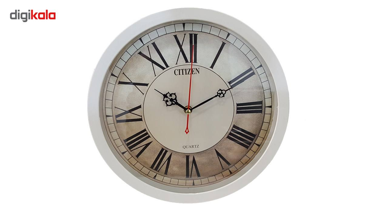 ساعت دیواری شیانچی کد 10010092 main 1 1