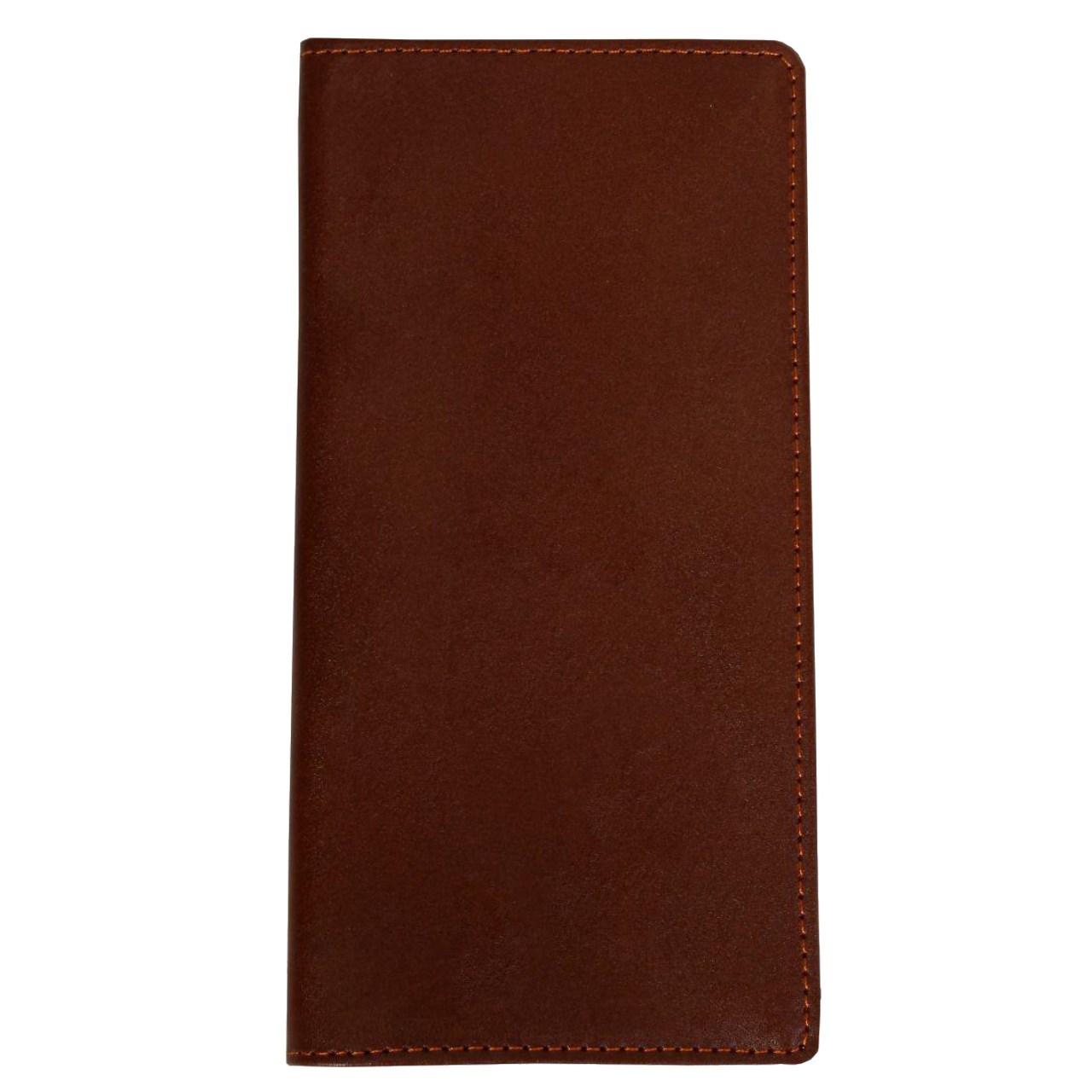 کیف کتی مردانه چرم طبیعی چرم ناب کد 12