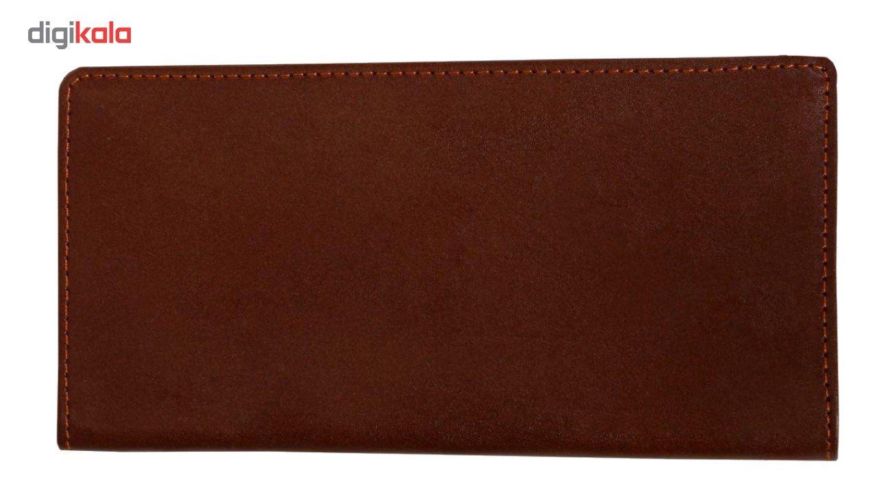 کیف کتی مردانه چرم طبیعی چرم ناب کد 12 main 1 1