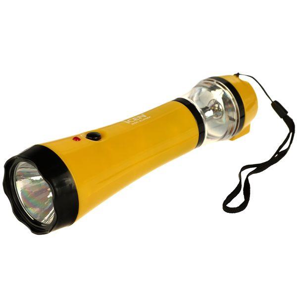چراغ قوه آی سن مدل IE-L9059DA