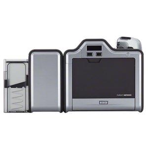 پرینتر کارت فارگو مدل HDP5000  همراه با ماژول دورو