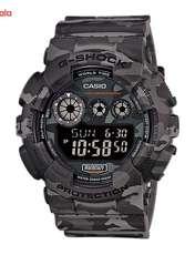ساعت مچی دیجیتالی مردانه کاسیو جی شاک GD-120CM-8DR -  - 2
