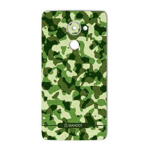 برچسب پوششی ماهوت مدل Army-Pattern Design مناسب برای گوشی  BlackBerry Dtek 60