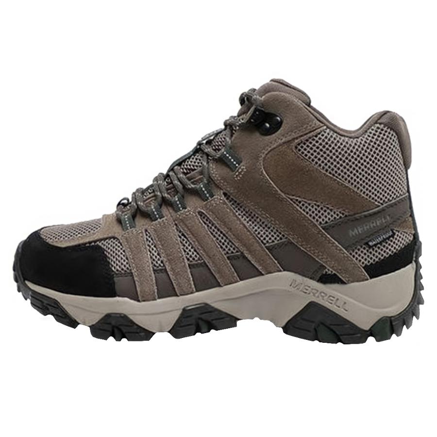 کفش کوهنوردی مردانه مرل کد M232