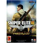 بازی کامپیوتری Sniper Elite 3 مخصوص PC thumb