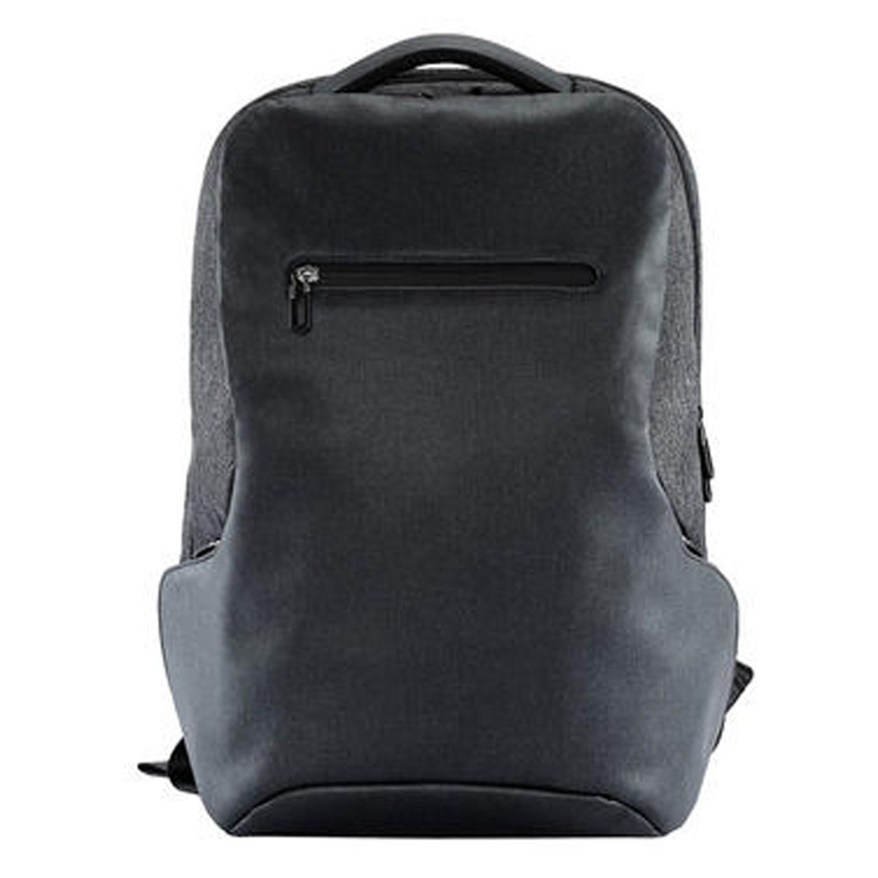 کوله پشتی شیائومی مدل Business Travel مناسب برای لپ تاپ ۱۵.۶ اینچی