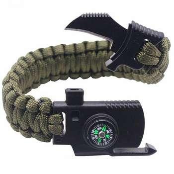 دستبند نجات مدل 4 کاره