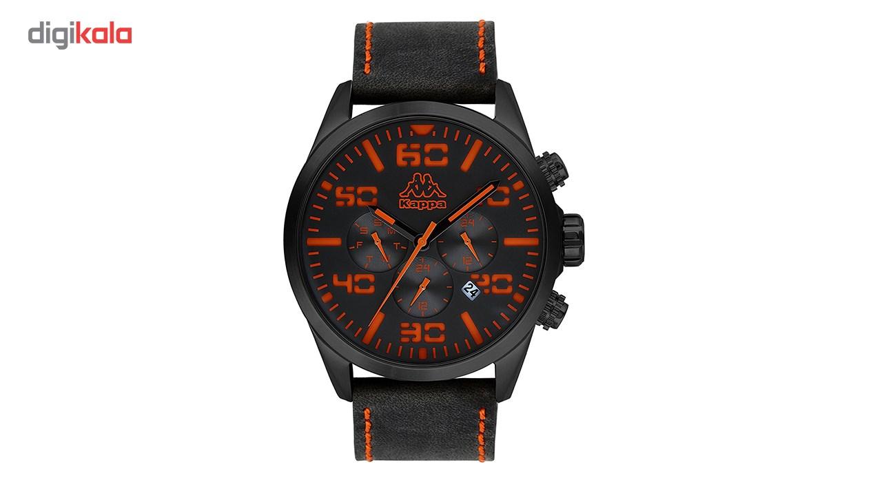 خرید ساعت مچی عقربه ای  کاپا مدل 1409m-a