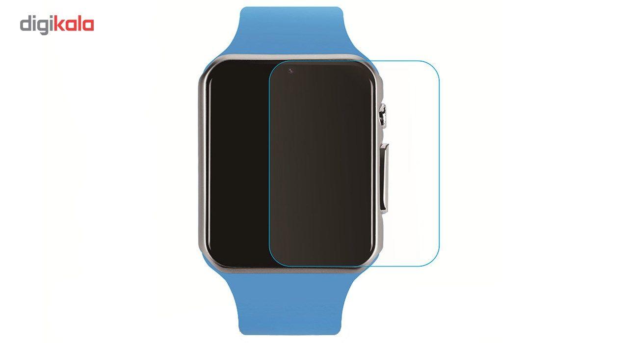 محافظ صفحه نمایش ساعت هوشمند مدل MSF main 1 1