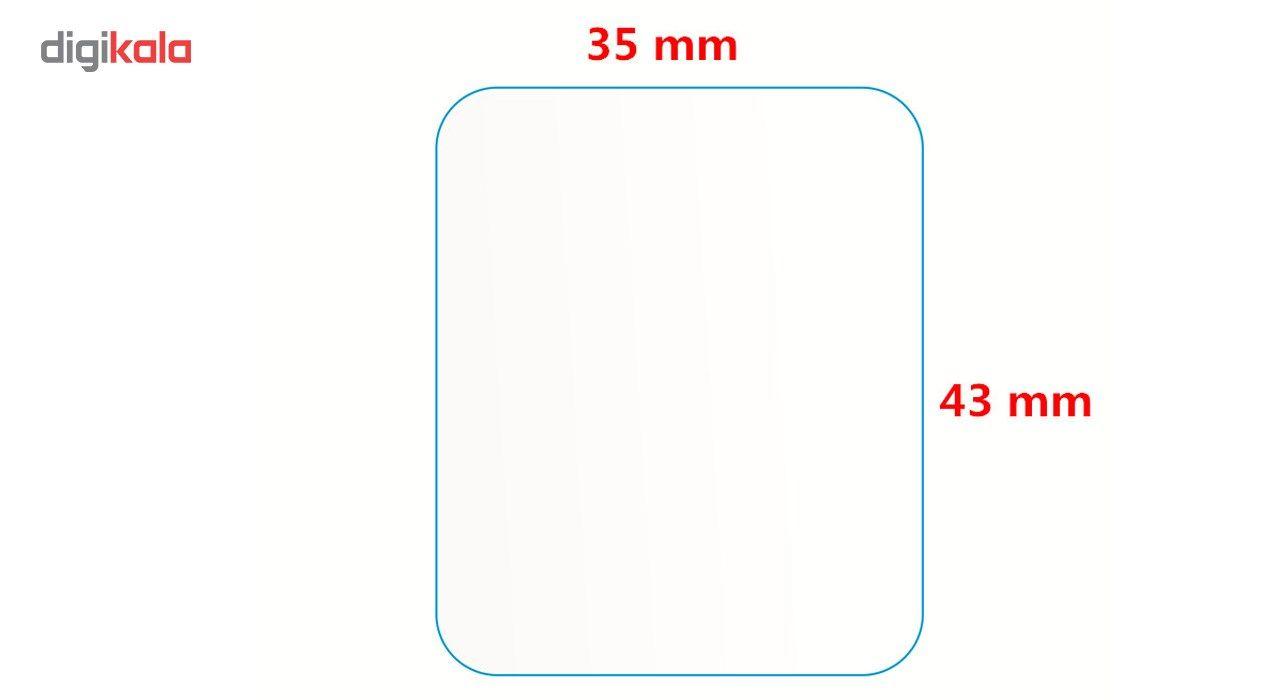 محافظ صفحه نمایش ساعت هوشمند مدل MSF main 1 2