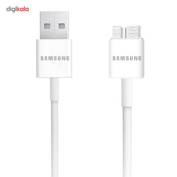 کابل تبدیل USB به micro-B طول 1 متر main 1 1
