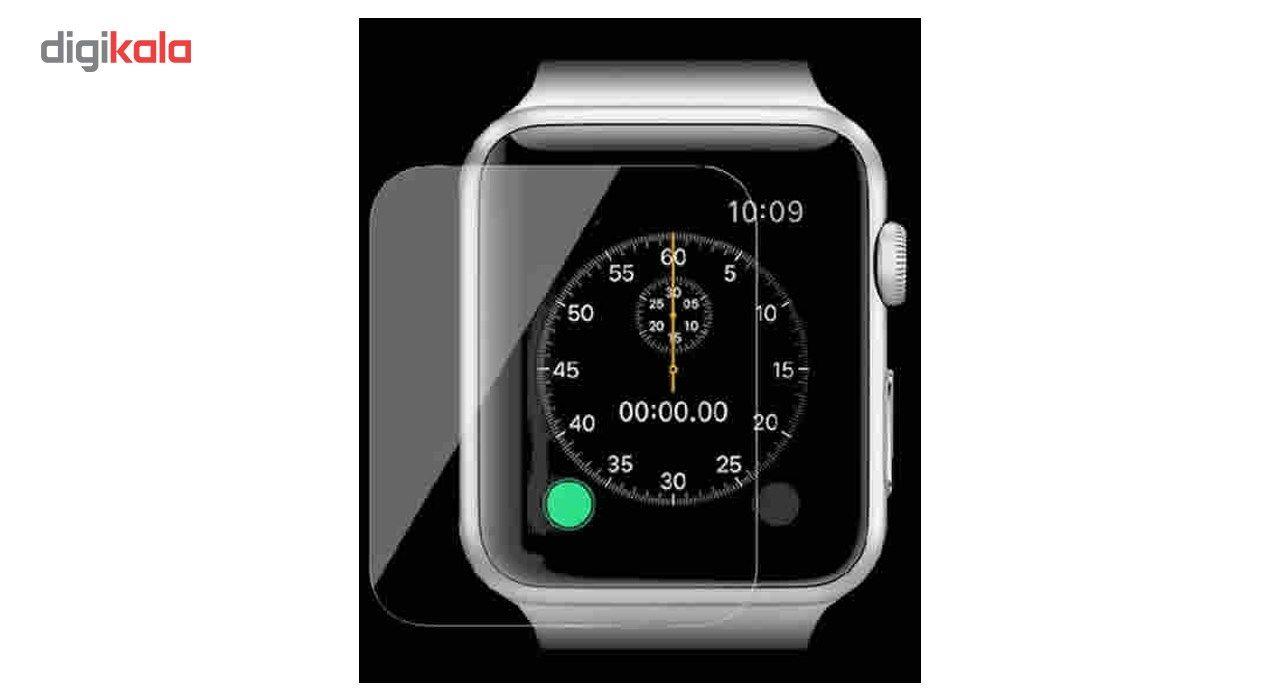 محافظ صفحه نمایش ساعت هوشمند مدل MSF main 1 3