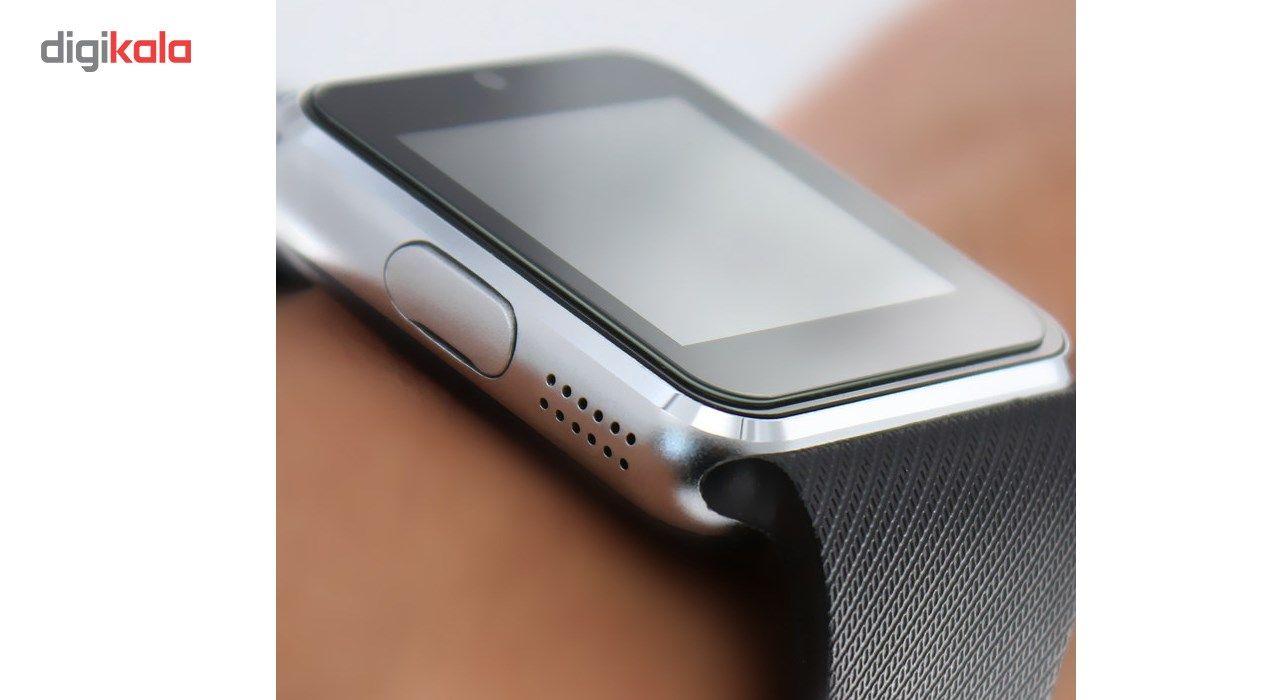 محافظ صفحه نمایش ساعت هوشمند مدل MSF main 1 5