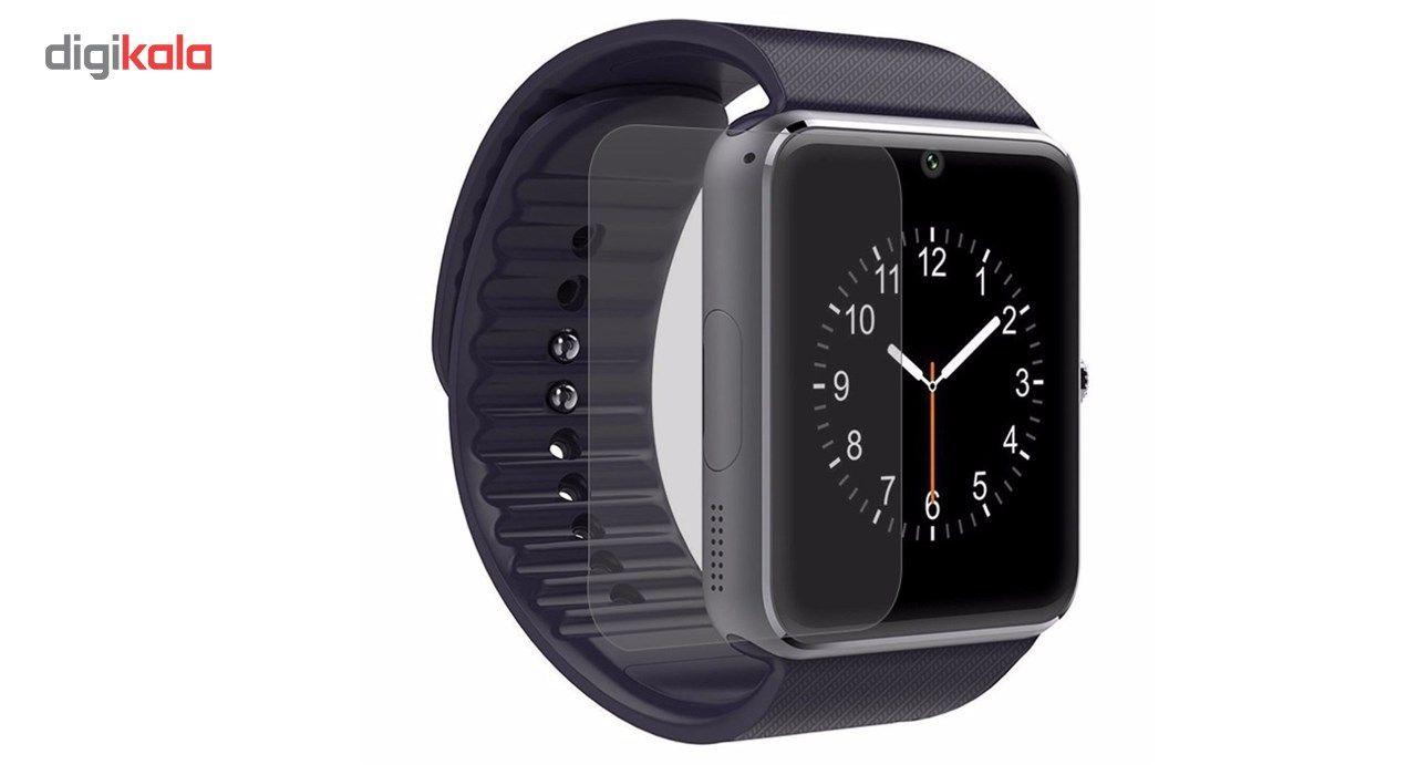 محافظ صفحه نمایش ساعت هوشمند مدل MSF main 1 6