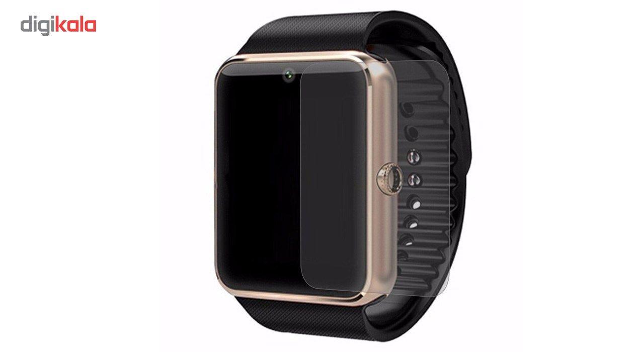 محافظ صفحه نمایش ساعت هوشمند مدل MSF main 1 7