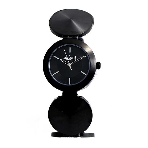 ساعت مچی عقربه ای زنانه اکسنت مدل ix6333b-232