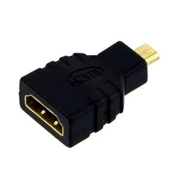 مبدلMICRO HDMI به HDMI  مدل A-1