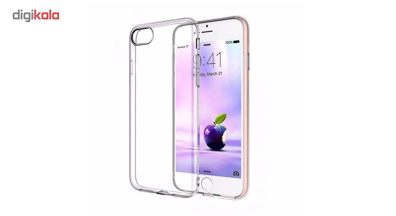 کاور ژله ای مناسب برای گوشی موبایل اپل Iphone 7/8 main 1 1