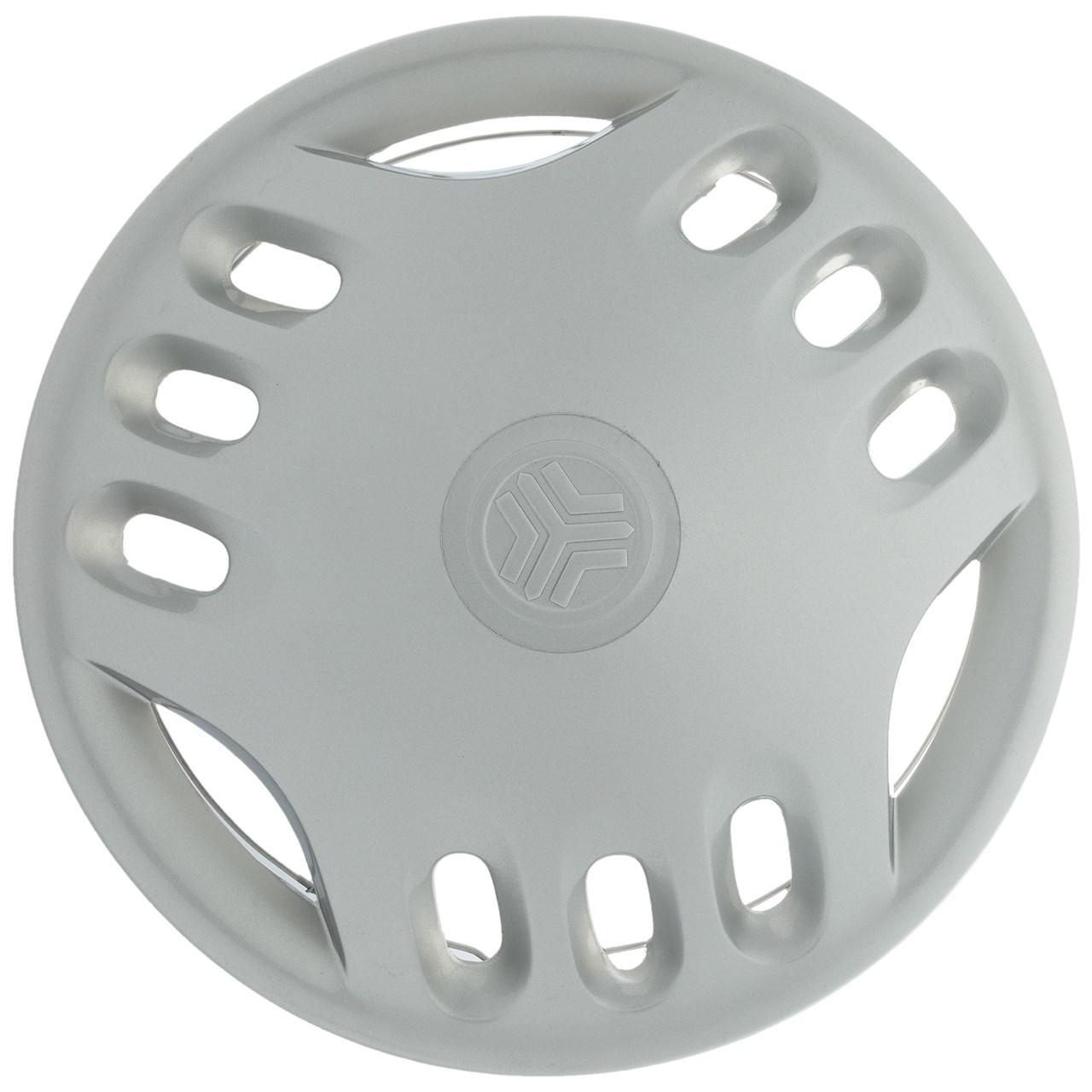 قالپاق چرخ اپل سایز 13 اینچ مناسب برای پراید