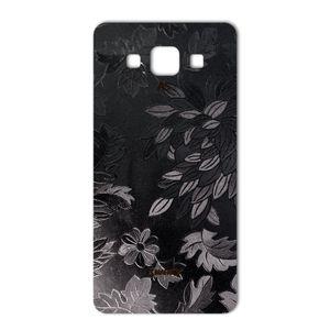 برچسب پوششی ماهوت مدل Wild-flower Texture مناسب برای گوشی  Samsung A5