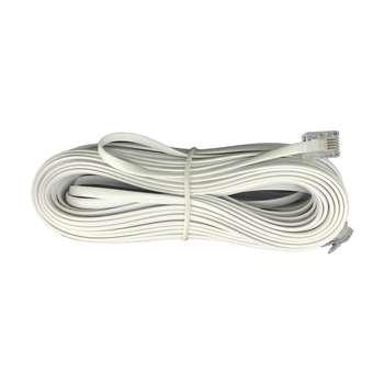 کابل تلفن کد BT20 به طول 20 متر
